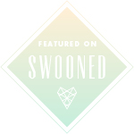 Swooned Featured Badge