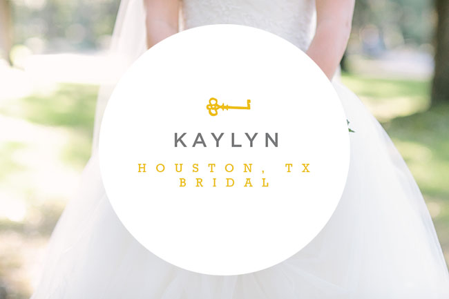 Kaylyn_Houston Bridal Portraits_Houston Bridal Photographer_Rice Village Bridals